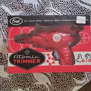 Genuine Fred Atomic Trimmer, ear and nose nib